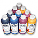 Roland/Mutoh Bulk Ink Bottle (1 Liter)